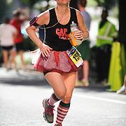 Photos from the Clarendon Day 10k in Arlington, VA. Saturday, September 27, 2014. Photo by Kyle Gustafson/Swim Bike Run Photography.