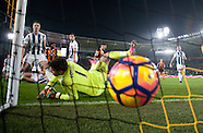 Hull City v West Bromwich Albion 261116