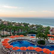 Pueblo Bonito Sunset Beach hotel. Cabo San Lucas.