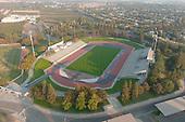 Track and Field-Clovis Memorial Stadium-OCt 31, 2020
