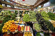 Vegetable market of the shops of the Bazaar of Konya, Turkey .<br /> <br /> If you prefer to buy from our ALAMY PHOTO LIBRARY  Collection visit : https://www.alamy.com/portfolio/paul-williams-funkystock/konya.html<br /> <br /> Visit our TURKEY PHOTO COLLECTIONS for more photos to download or buy as wall art prints https://funkystock.photoshelter.com/gallery-collection/3f-Pictures-of-Turkey-Turkey-Photos-Images-Fotos/C0000U.hJWkZxAbg