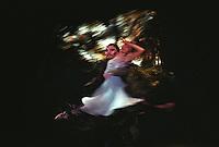 """English National Ballet in Derek Deane's """"Swan Lake"""""""