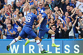 Chelsea v Leicester City 180819