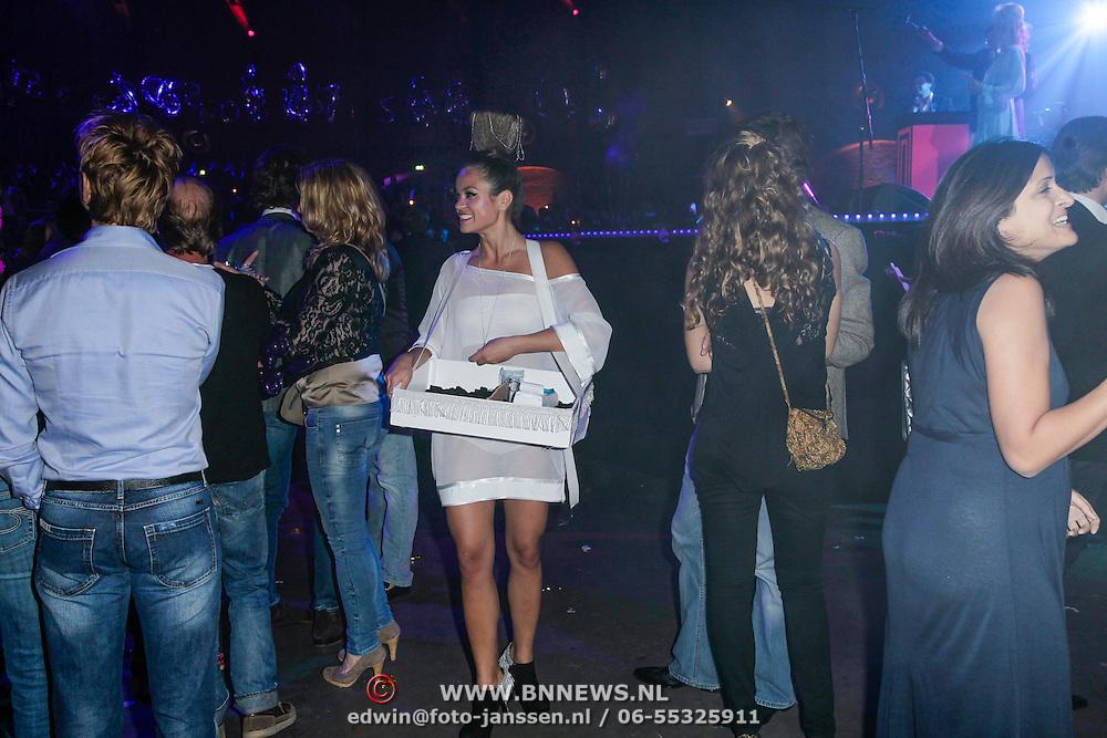 NLD/Amsterdam/20120330 - Emma Raising Fund Night,