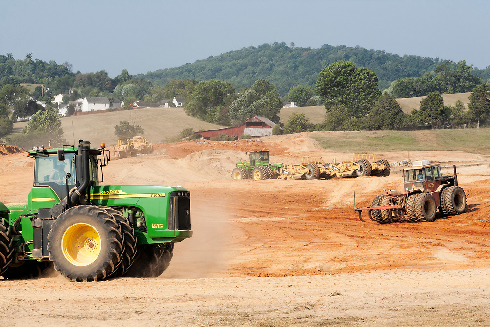 Farmland Development