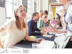 NZ Int'l Arts Festival 12 - Writers + Readers Week