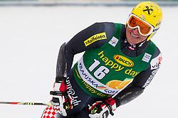 KOSTELIC Ivica of Croatia during the 2nd Run of 7th Men's Giant Slalom - Pokal Vitranc 2013 of FIS Alpine Ski World Cup 2012/2013, on March 9, 2013 in Vitranc, Kranjska Gora, Slovenia. (Photo By Vid Ponikvar / Sportida.com)