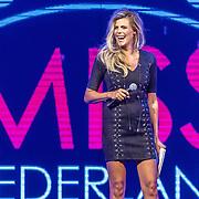 NLD/Hilversum/20160926 - Finale Miss Nederland 2016, Kim Kötter