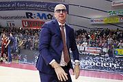 De Raffaele Walter<br /> Umana Reyer Venezia vs Vanoli Cremona<br /> Lega Basket Serie A 2018/2019<br /> Venezia, 06/01/2019<br /> Foto M.Brunello/Ag. Ciamillo Castoria