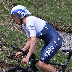 ANDERMATT (SUI) CYCLING<br /> Tour de Suisse stage 7<br /> <br /> Michael Woods