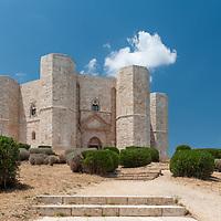 Castel Del Monte - Puglia - Italy