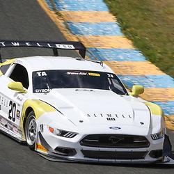 2021 - Sonoma Raceway