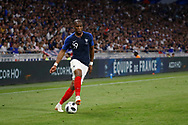 Djibril Sidibe of France during the 2018 Friendly Game football match between France and USA on June 9, 2018 at Groupama stadium in Decines-Charpieu near Lyon, France - Photo Romain Biard / Isports / ProSportsImages / DPPI