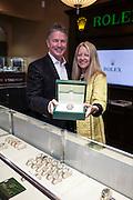 Advertisement photo for Maon's Diamond Merchants located in Springfield, MO.