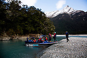 dart river wilderness jet glenorchy queenstown south island adventure tourism & travel photography new zealand by felicty jean photography coromandel photographer