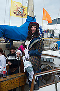 01/072017 REPRO FREE:  Seafest 2017, the National Maritime Festival which ran in Galway <br /> . Photo:Andrew Downes, xposure .