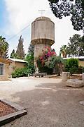 Israel, Ben Shemen Youth Village, Agricultural boarding school established 1927