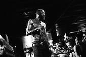 Death Grips | 06.13.13