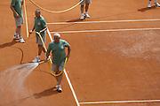 Roland Garros. Paris, France. May 25th 2008.....