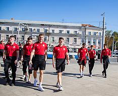 2019-10-10 Moldova U21 v Wales U21 MD-1