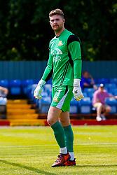 Ian Lawlor of Doncaster Rovers - Mandatory by-line: Ryan Crockett/JMP - 07/07/2018 - FOOTBALL - North Street, Alfreton - Alfreton, England - Alfreton Town v Doncaster Rovers - Pre-season friendly