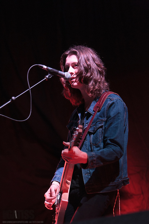 Blossoms supporting The Libertines at The Manchester Phones4U Arena, 23 January 2016