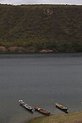 Caninde do Sao Francisco_SE, Brasil.<br /> <br /> Imagens do vale do rio Sao Francisco em Caninde do Sao Francisco, Sergipe. Na foto Canion Sao Francisco.<br /> <br /> Images of the Sao Francisco river valley in Caninde do Sao Francisco, Sergipe. In this photo Canion Sao Francisco.<br /> <br /> Foto: JOAO MARCOS ROSA / NITRO