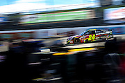 May 5-7, 2013 - Martinsville NASCAR Sprint Cup. Jeff Gordon, Chevrolet<br /> Image © Getty Images. Not available for license.