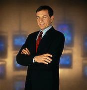 Bob Iger, Disney Executive