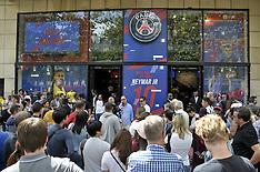 PSG Store Frenzy - 5 Aug 2017