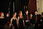 Inaugural Guildford Songfest Rhythmos Choir