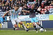 Huddersfield Town v Sheffield Wednesday 020416