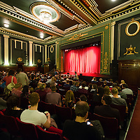 The Epstein Theatre at Sound City, Liverpool, UK, on Thursday 2nd May, 2013.