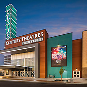 Beck- Arden Century Theater