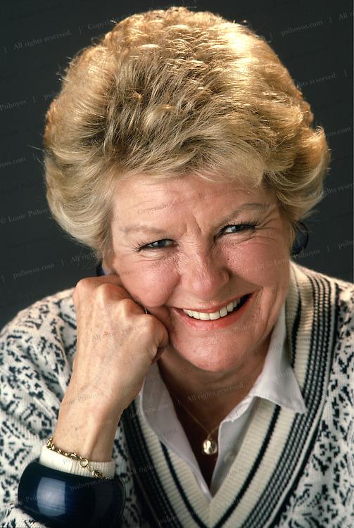 Elaine Stritch, Actress