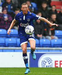 Paul Green of Oldham Athletic  - Mandatory by-line: Matt McNulty/JMP - 03/09/2016 - FOOTBALL - Sportsdirect.com Park - Oldham, England - Oldham Athletic v Shrewsbury Town - Sky Bet League One