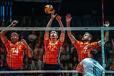 20190525 NED: Golden League Netherlands - Croatia, Apeldoorn