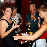 Musical Mamma Mia, nieuwe spelers, Marjolein Touw en Ellen Evers