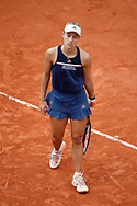 Angelique KERBER (GER) during the Roland Garros French Tennis Open 2018, day 9, on June 4, 2018, at the Roland Garros Stadium in Paris, France - Photo Stephane Allaman / ProSportsImages / DPPI