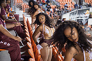 September 29, 2017: Houston, TX – Texas Southern Unviersity (TSU) Marching Band - Ocean of Soul.  Photo by Michael Starghill, Jr.