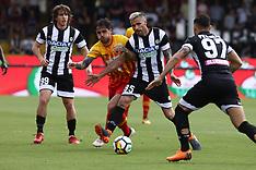 Benevento Calcio v Udinese Calcio - 29 Apr 2018