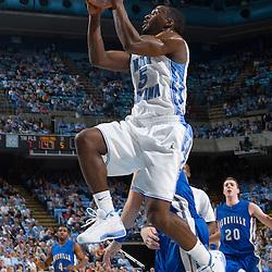 2008-11-30 UNC Asheville at North Carolina Tar Heels basketball