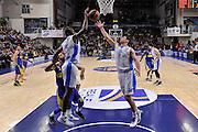 DESCRIZIONE : Eurolega Euroleague 2015/16 Group D Dinamo Banco di Sardegna Sassari - Maccabi Fox Tel Aviv<br /> GIOCATORE : Christian Eyenga Lorenzo D'Ercole<br /> CATEGORIA : Rimbalzo<br /> SQUADRA : Dinamo Banco di Sardegna Sassari<br /> EVENTO : Eurolega Euroleague 2015/2016<br /> GARA : Dinamo Banco di Sardegna Sassari - Maccabi Fox Tel Aviv<br /> DATA : 03/12/2015<br /> SPORT : Pallacanestro <br /> AUTORE : Agenzia Ciamillo-Castoria/L.Canu