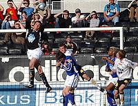 Fotball, Tippeliga, 22.05.05, Rosenborg ( RBK ) - Molde 1-1<br /> Lars Ivar Moldskred<br /> Foto: Carl-Erik Eriksson. Digitalsport