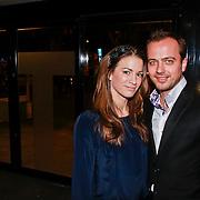 NLD/Den Bosch/20110221 - Premiere Simple the Best tour van Ruth Jacott, Geert Hoes en partner Manuela Sep