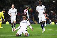 Burnley v Chelsea 261019