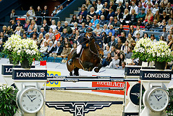 Philippaerts Nicola, (BEL), H&M Forever D'Arco Ter Linden<br /> Longines FEI World Cup Jumping Final II<br /> © Dirk Caremans