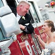 Donoghue Wedding
