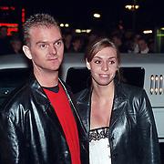 Playboy Millenium Party 1999, Tara en vriend