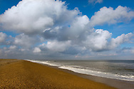 Cley Beach, Blakeney Point, Norfolk, UK